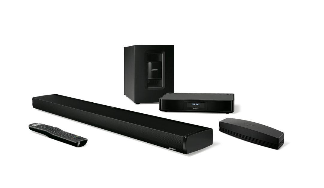 Sound Touch 130 הוא מקרן קול שיעלה לכם (רק) 11 אלף שקל