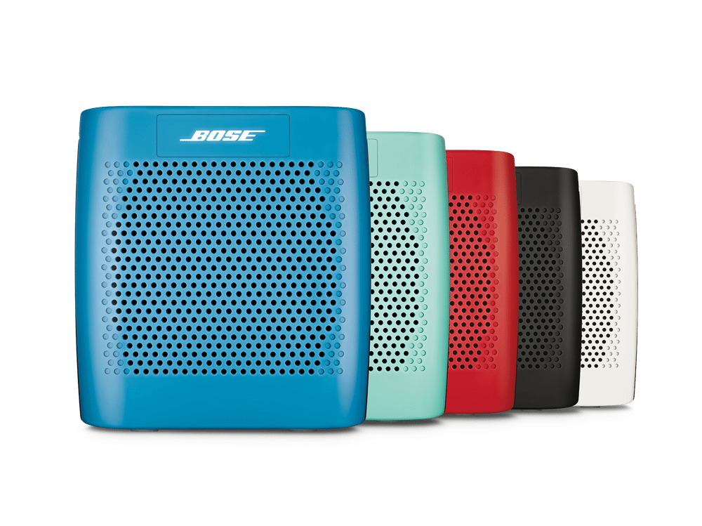 SoundLink Color
