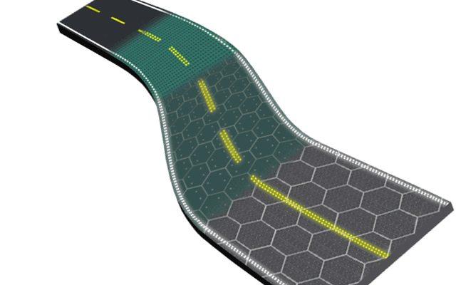 מקור: Solar Roadways