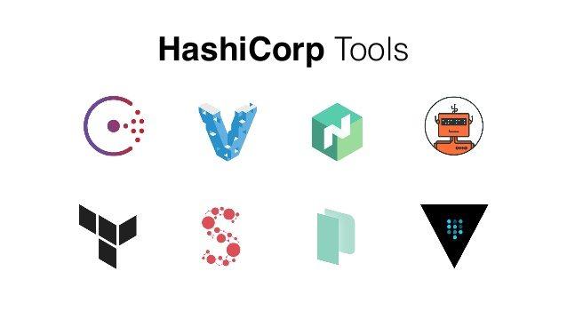 """כדאי להכיר: אלו סט הכלים של HashiCorp - ארגון מוערך מאוד שהוציא כמה כלים מאוד מעניינים (דגש על Vagrant ו Consul) בתחום. חשוב גם להיזהר מהנטייה האישית """"לאסוף סריות"""": לא כל כלי של HashiCorp הוא בהכרח מתאים לכם. בוודאי שלא."""