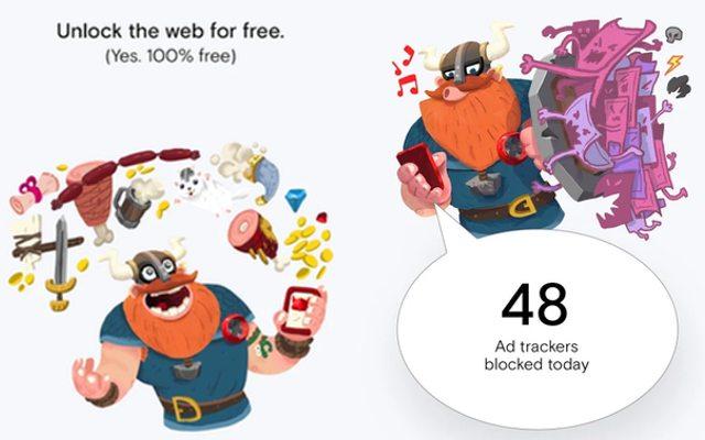 מקור: Opera Free VPN