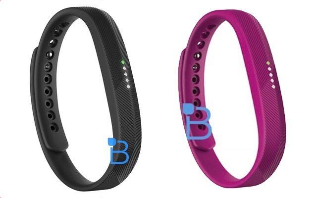 מינימליסטי, כבר אמרנו? Fitbit Flex 2