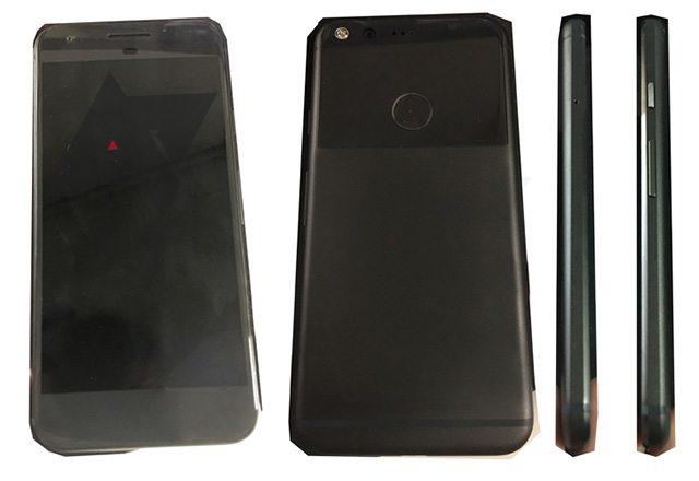 הנה הם - מכשירי הנקסוס. מקור: Android Police