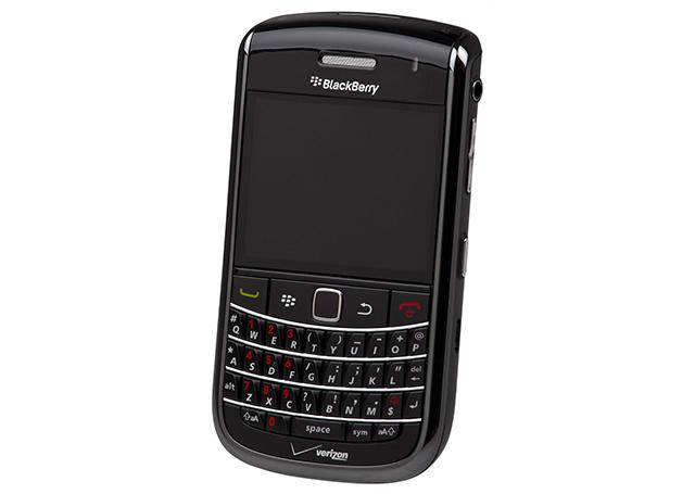ה-Bold, אולי המכשיר הכי מזוהה עם החברה. מקור: Blackberry