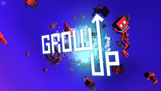 grow up game