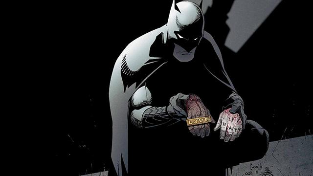 גם הוא. מקור: DC Comics