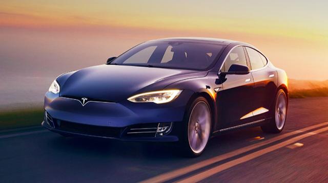 מקור: Tesla