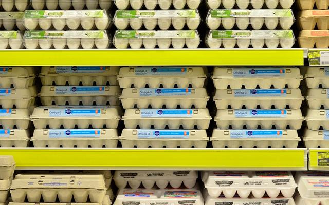 שוב נגמרו הביצים האורגניות? מקור: Pixabay