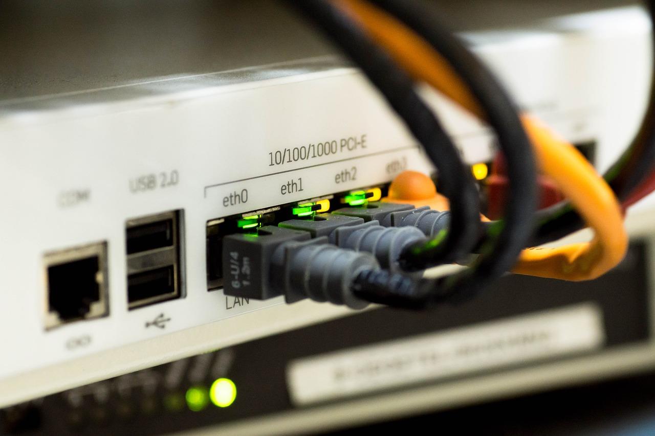Ethernet, CC0 PD