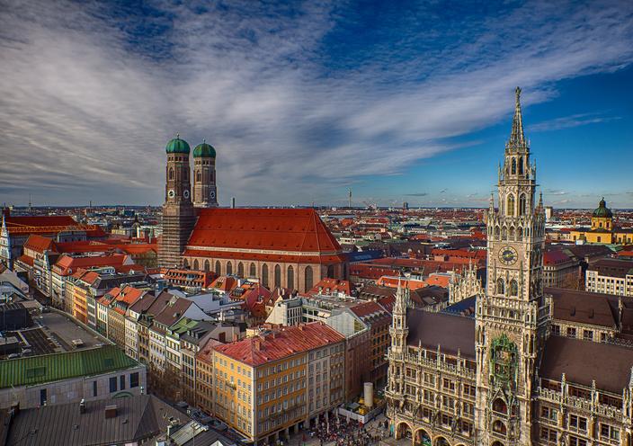 Munich getty images