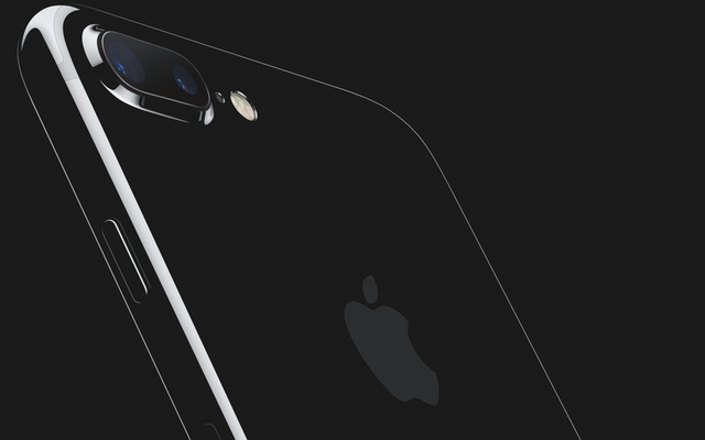אייפון 7 פלוס, מקור: Apple