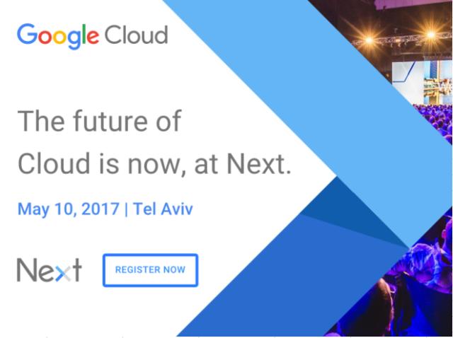 google next 2017