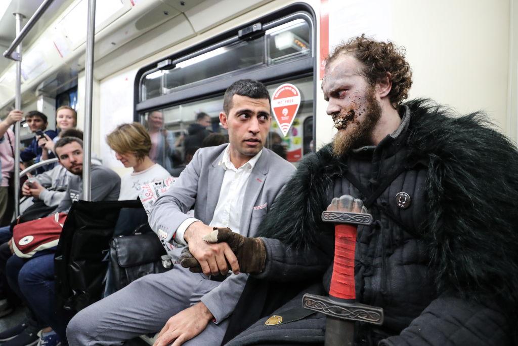 Sergei Savostyanov/ Getty Images Israel