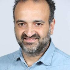 אורי אסייג, מגייס בכיר בחברת Palo Alto Networks
