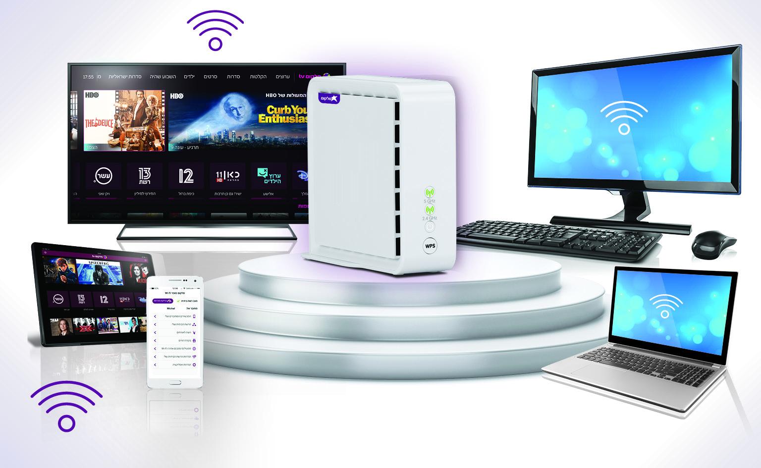 Cellcom Super WiFi