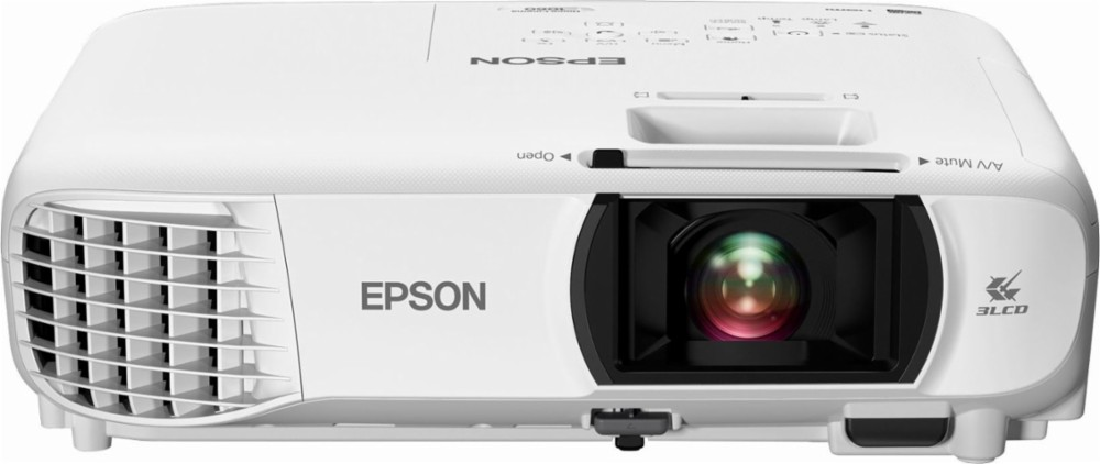 Epson - Home Cinema 1060,