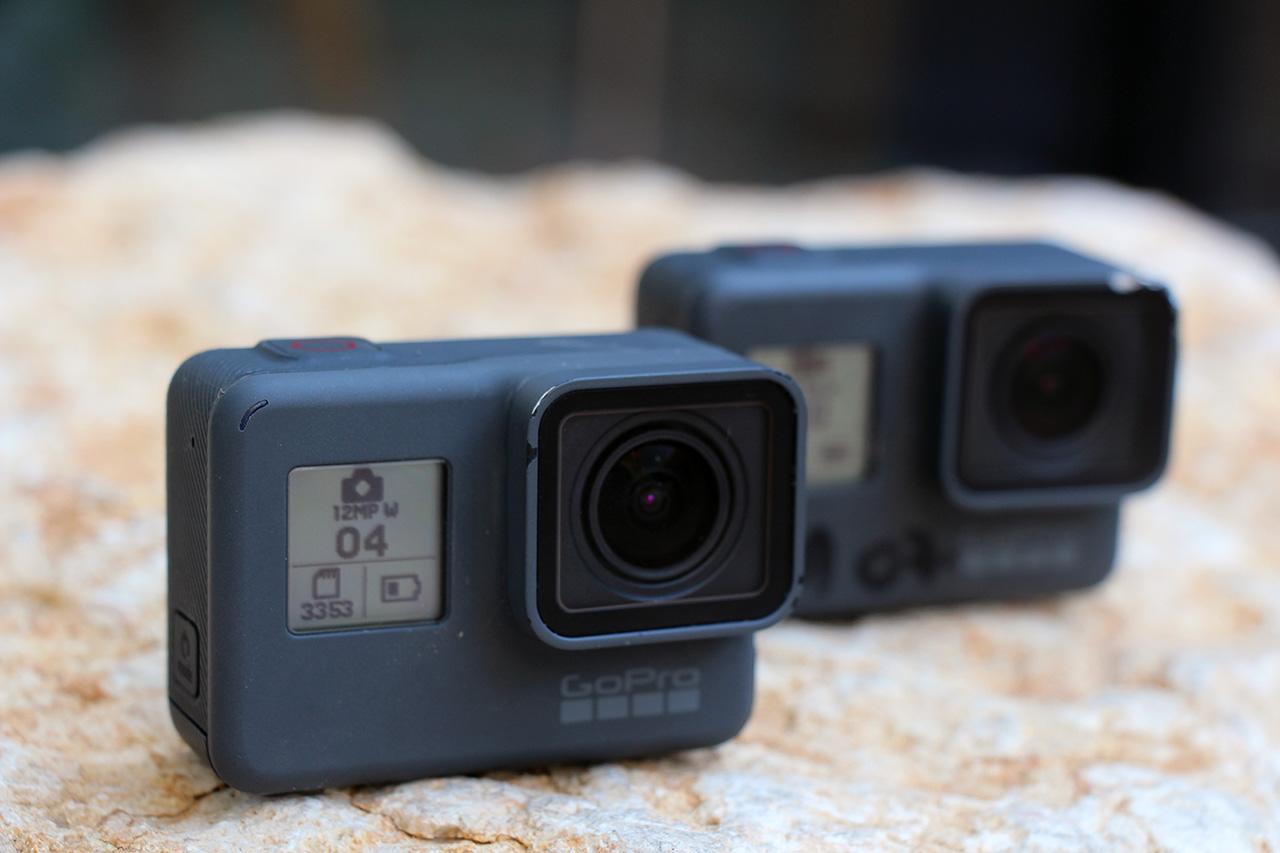 תוספת בדקנו את ה-HERO 6 של GoPro: האם המצלמה היקרה בתולדותיה היא גם KN-78