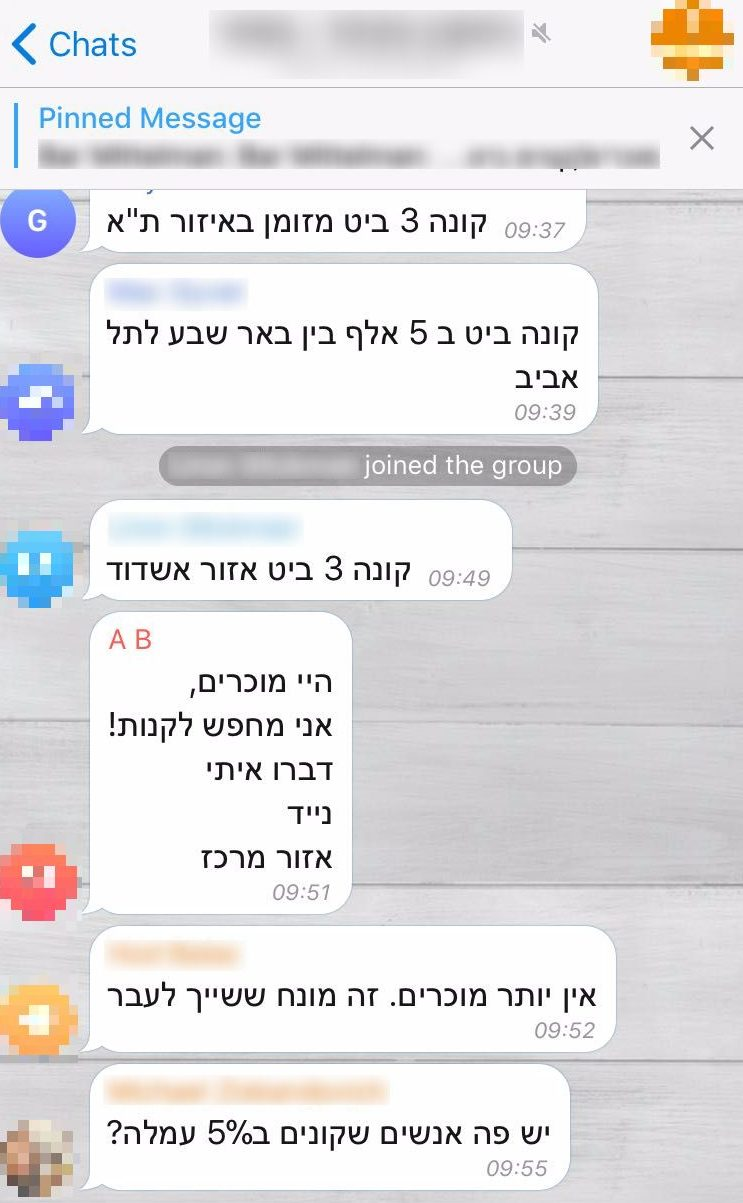 Bitcoin Whatsapp group