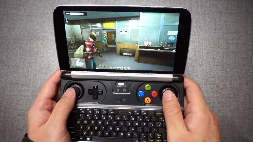 GPD Win 2 GTA