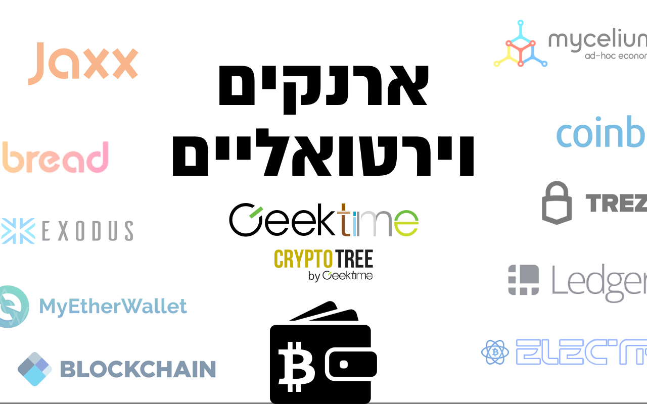 Crypto Wallet Compare Cover