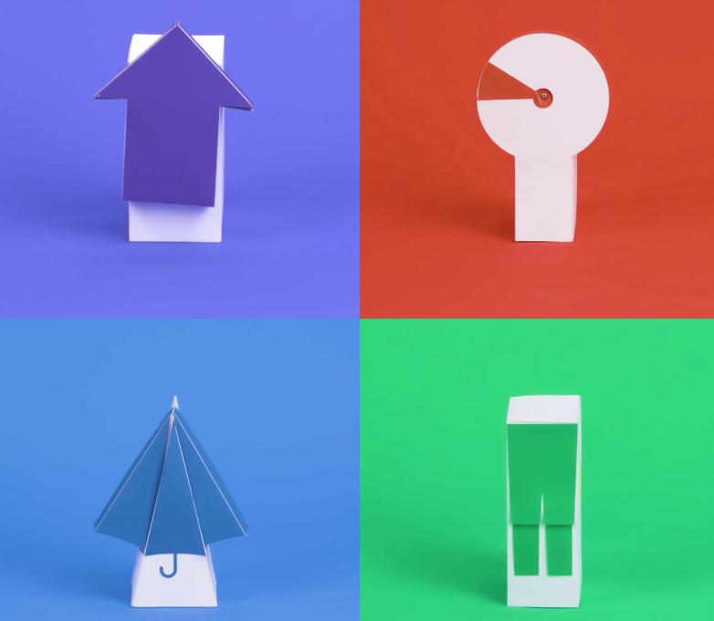 Google paper signals