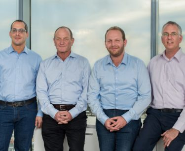 Cylus Executive Team