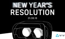 HTC new year resolution