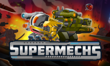 Supermechs