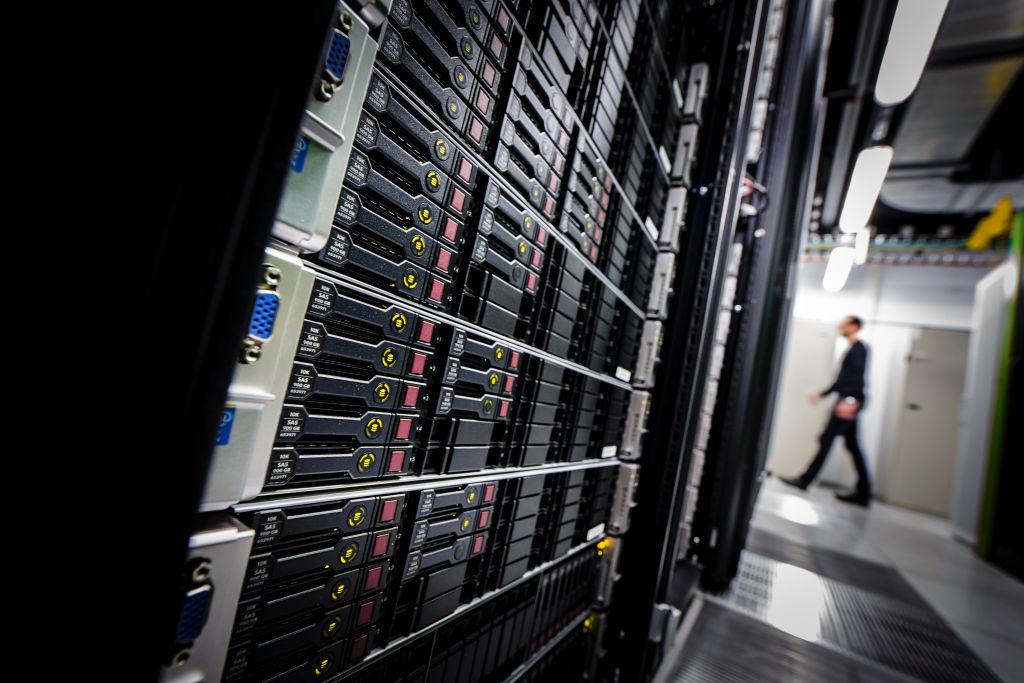 Server Center