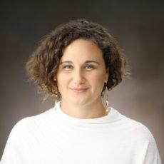 עומרי בורל, מייסדת שותפה ב-TechForGood | צילום: ראובן קפוצ'ינסקי