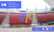 Google I/O Dates