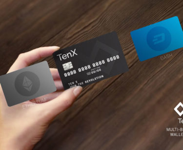 Tenx Credit Card