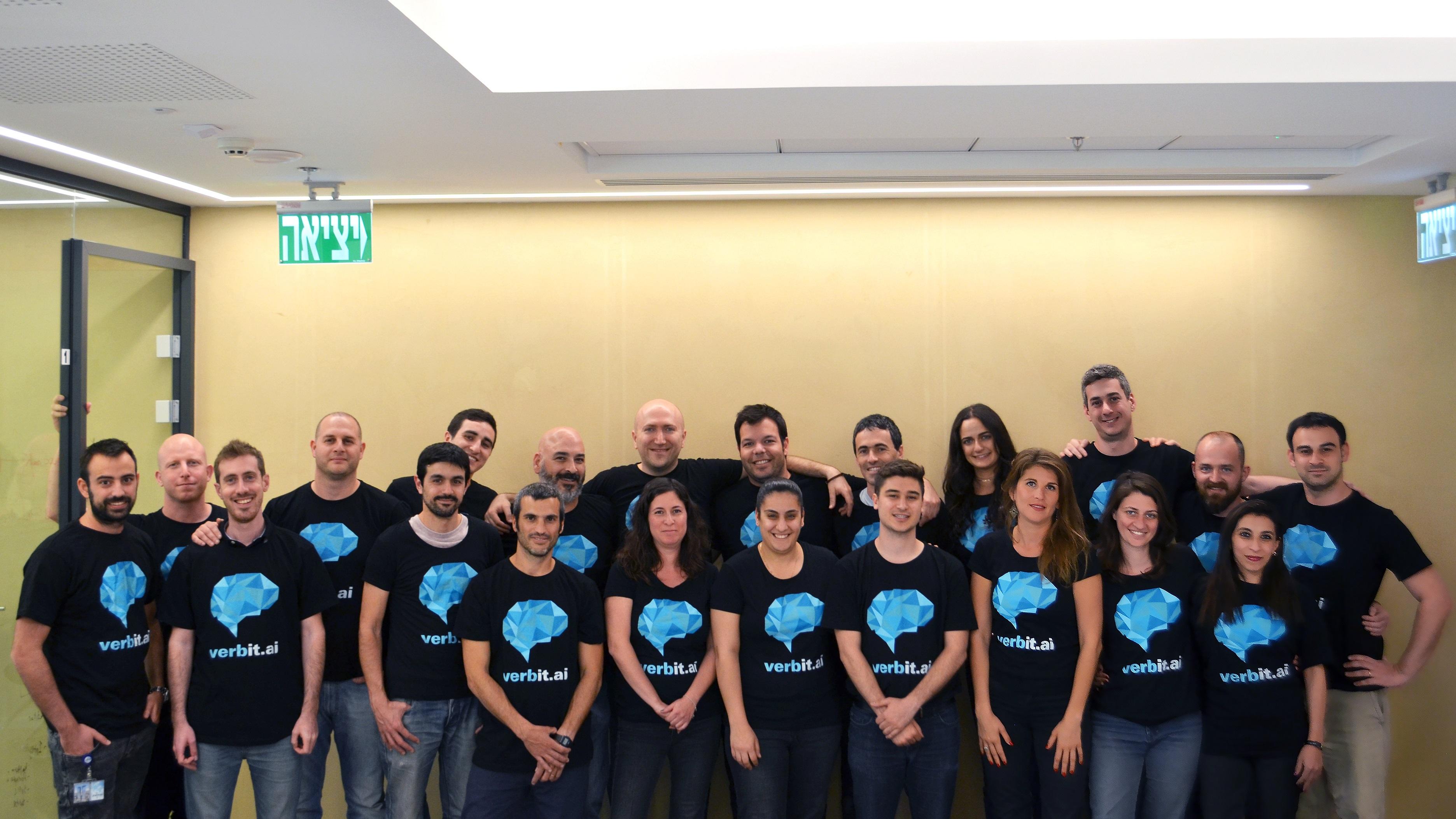 Verbit Team