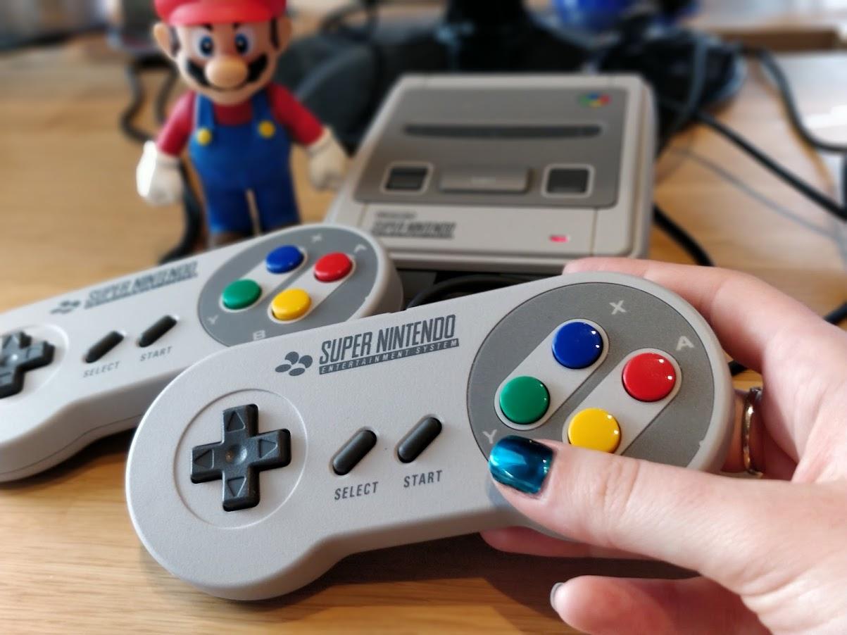 Nintendo21