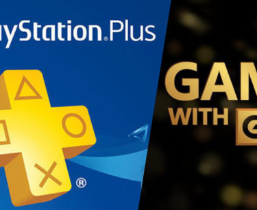 Playstation Plus And Xbox Games With Gold
