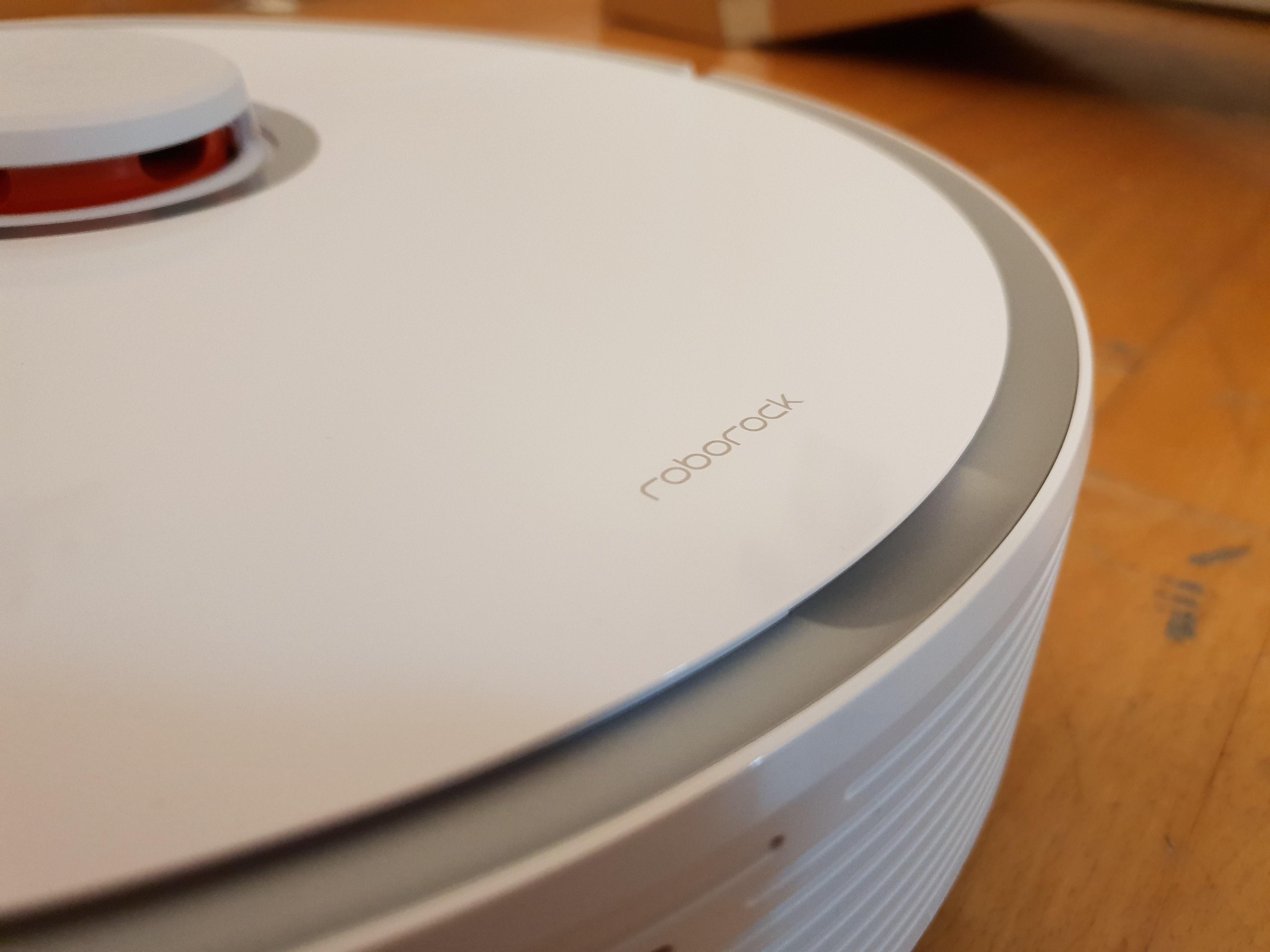Roborock S50 Xiaomi Vacuum Cleaner
