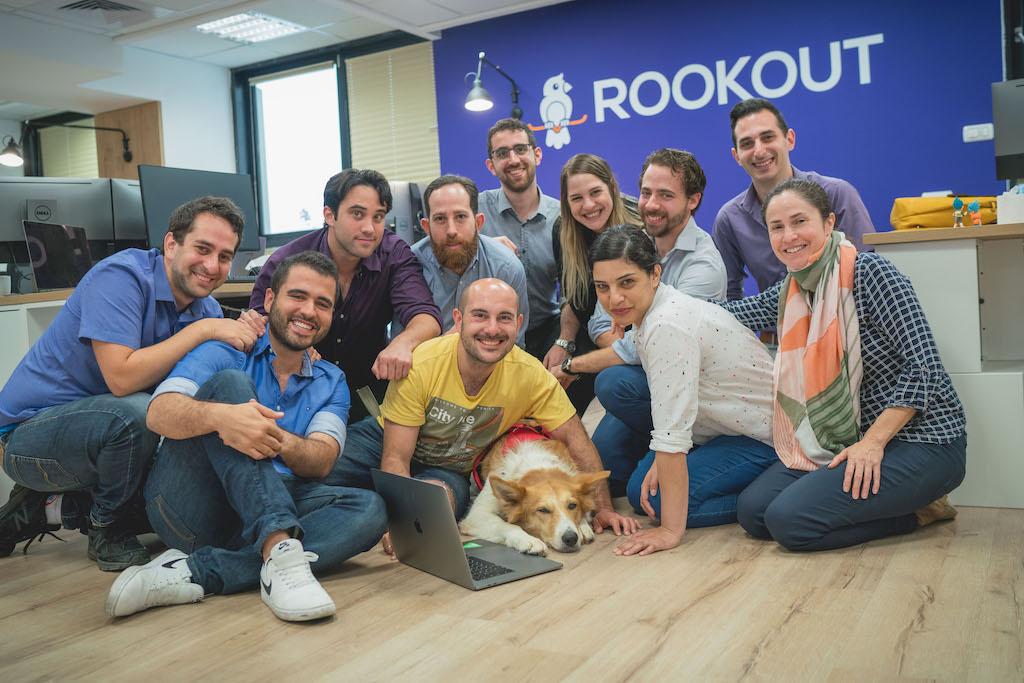 Rookout Team