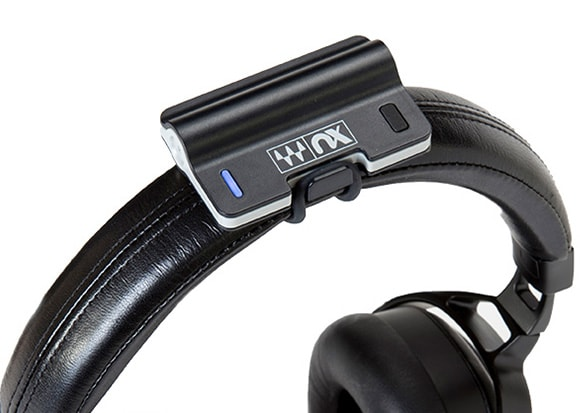 Nx Head Tracker