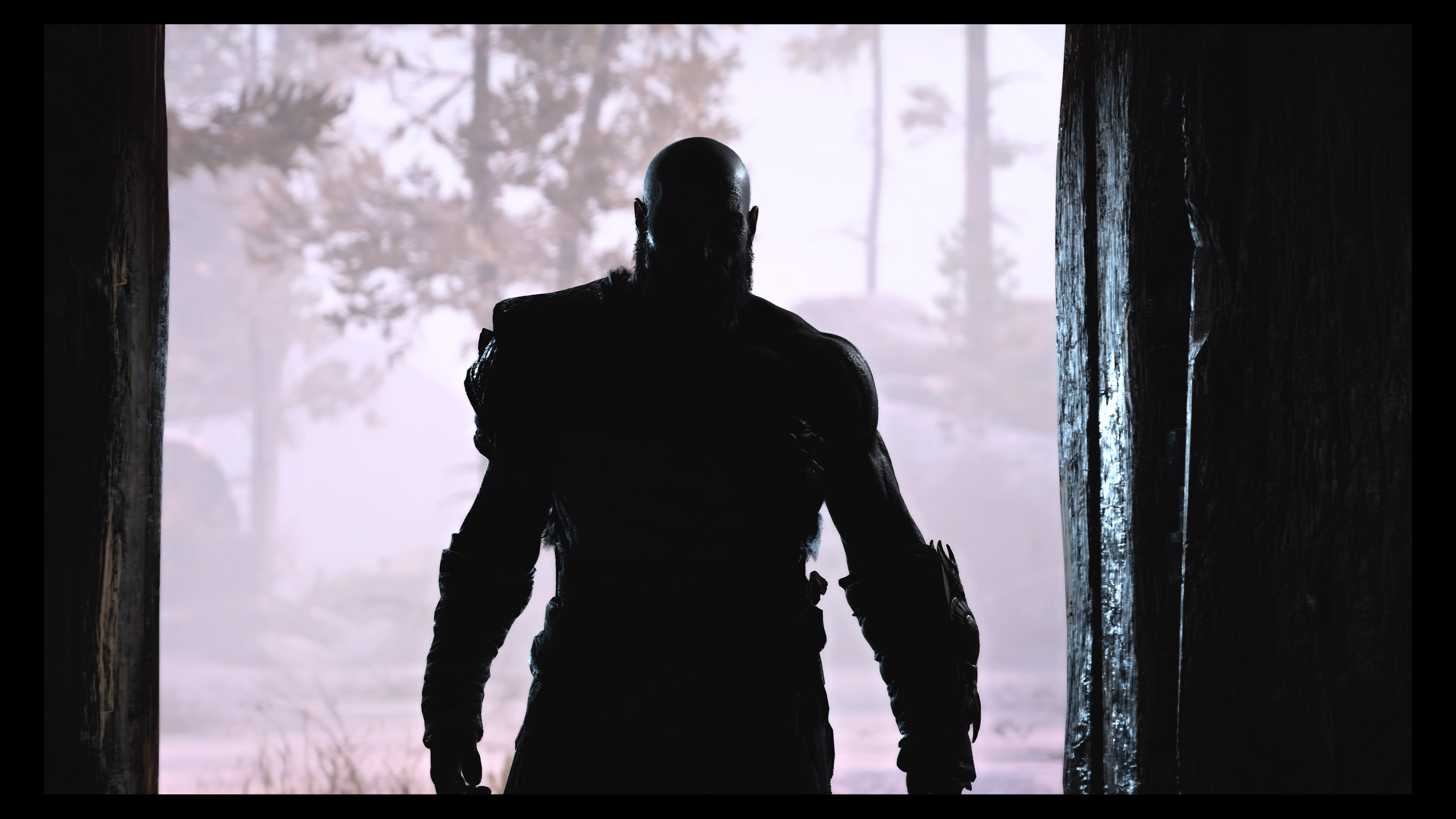God Of War GOW