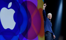 Key Speakers At The Apple Worldwide Developers Conference (WWDC)