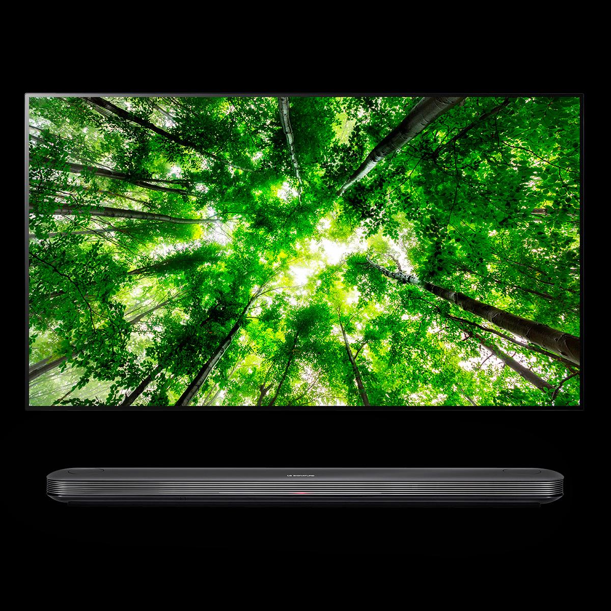 הגדול בדיוק למונדיאל: LG משיקה בישראל את סדרת הטלוויזיות החדשות שלה YS-42