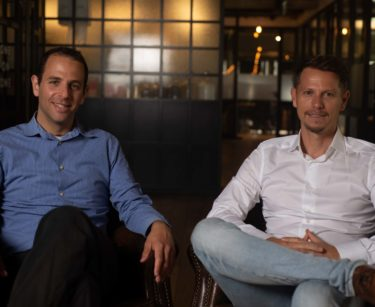 Aurora Labs Founders