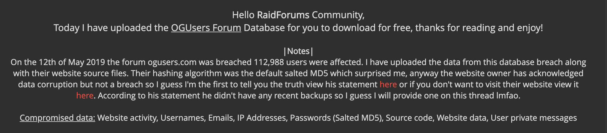 RaidForums