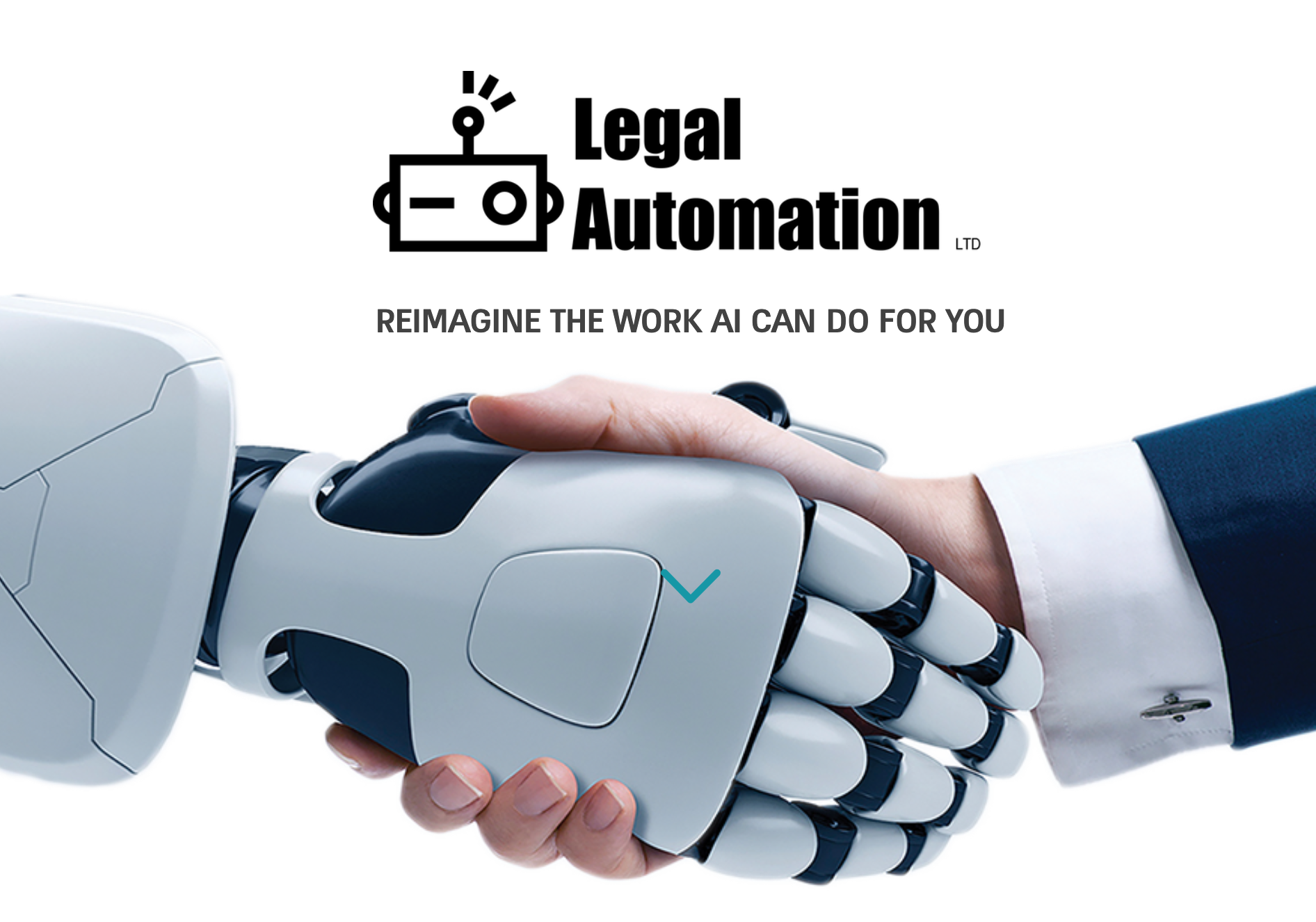 Legal Automation
