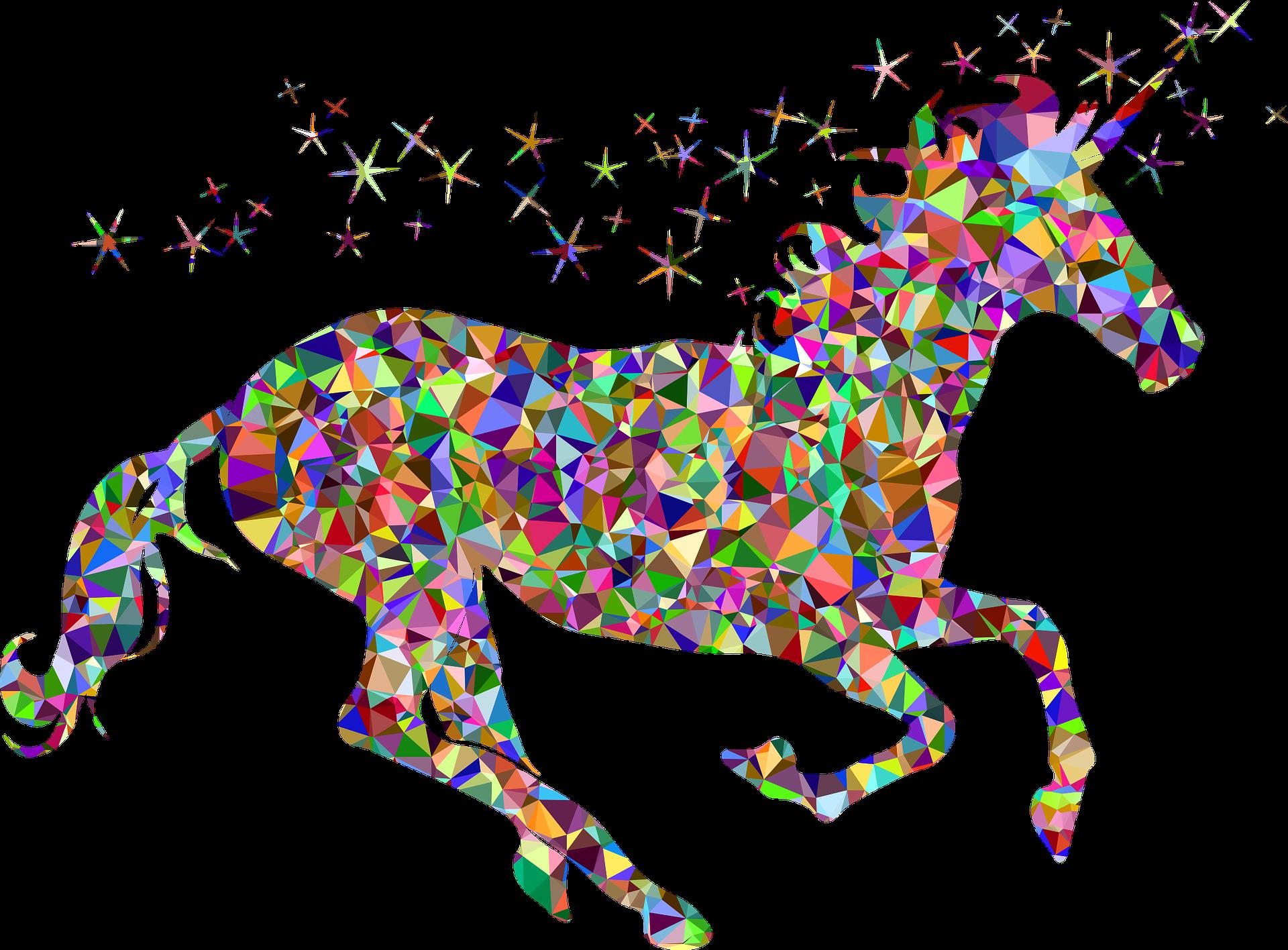רוצים לעבוד ביוניקורן? (צילום: Pixabay)